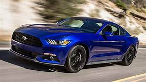 2015 Ford Mustang to cost $45,000 in Australia - Car News | CarsGuide