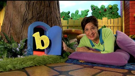 Gisele's Big Backyard (fun And Friends In The Backyard
