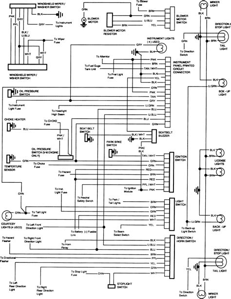 Scosche Gm035 Wiring Harnes Color Code by 9fb8eb9 1967 Ford C6 Wiring Diagram Digital Resources