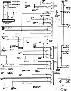 1959 Chevrolet Bel Air Wiring Diagram