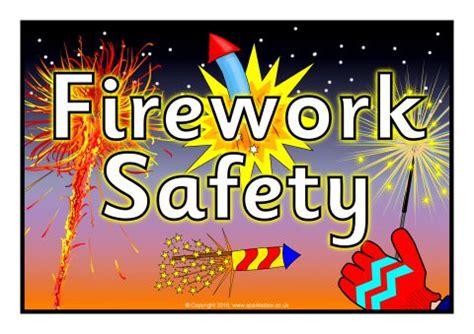 firework safety display poster sb sparklebox