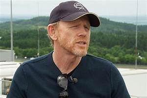 Ron Howard Shares Set Photo From His First Day on 'Han Solo'
