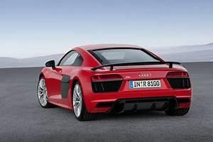 Audi R8 Fiche Technique : fiche technique audi r8 ii 5 2 v10 fsi 610ch plus quattro s tronic 7 l 39 ~ Maxctalentgroup.com Avis de Voitures