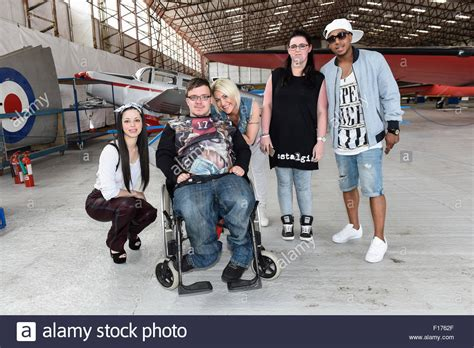 S Club 7 Stars Jo Omeara Tina Barrett And Bradley
