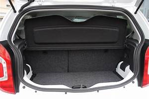 Volkswagen Up Coffre : comparatif vid o renault twingo vw up quand elles arrivent en ville ~ Farleysfitness.com Idées de Décoration