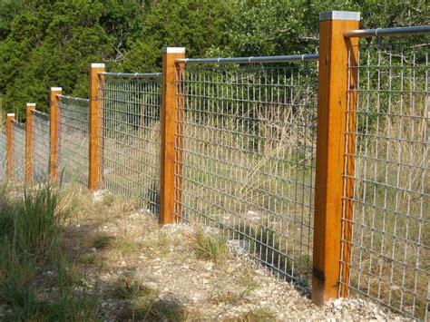 Hog Panel Fencing For Garden