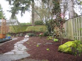 Dog-Friendly Back Yard Landscaping Ideas