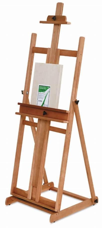 Easel Plans Artists Diy Table Artist Bench