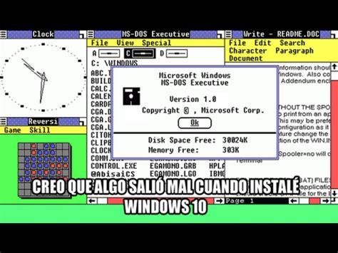 Windows 10 Memes - twitter windows 10 y los divertidos memes inunda la red fotos epic trends epic