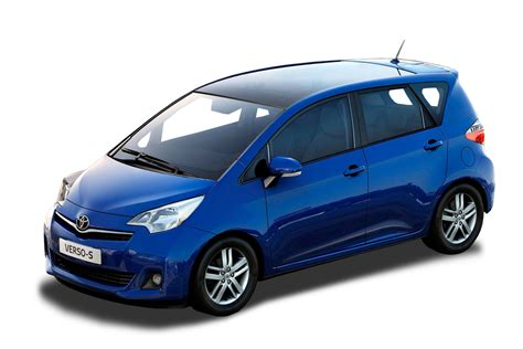 Toyota S by Toyota Verso S 2011 2013 Review Carbuyer