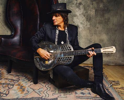 Richie Sambora Talk Bon Jovi Rock Roll Hall Fame
