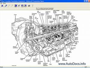 Mitchell Ondemand5 Transmission 2004 Repair Manual Order  U0026 Download