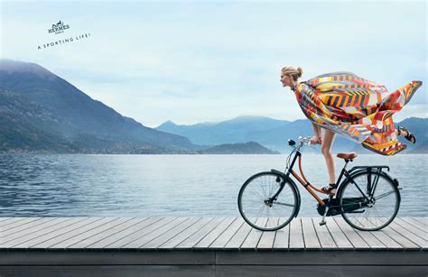 Hermes S/s 2013 Ad Campaign