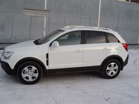 opel antara 2010 opel antara pictures information and specs auto