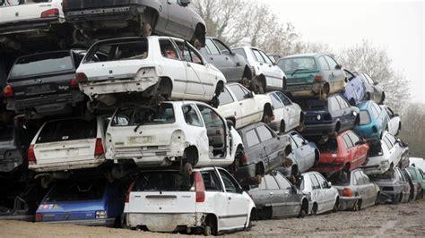 les services de casse auto  pieces detachees en iles de