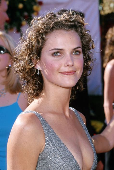 Keri Russell?s Hair: An Illustrated History    The Cut