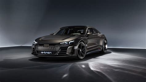 Audi Q3 4k Wallpapers by Audi E Gt Concept 2019 4k 5 Wallpaper Hd Car