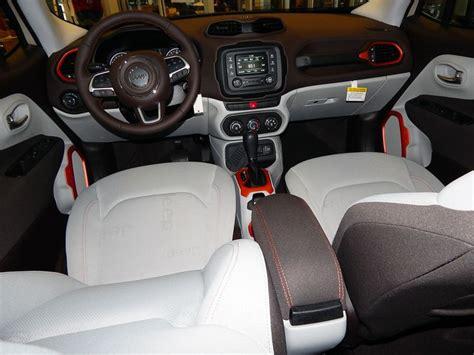 jeep renegade interior orange jeep renegade interior colors www napma net