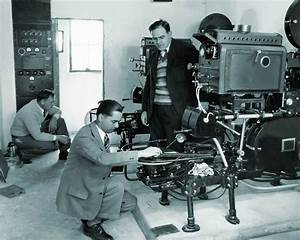 Evolution of Film Sound: Q&A with Preservationist Robert Gitt