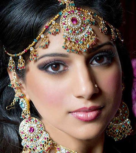bridal makeup artists  india  update