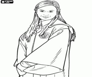 Ginny Weasley Coloring Pages Democraciaejustica - Ginny-weasley-coloring-pages