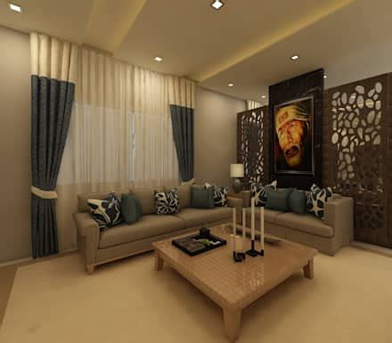 Home Interior Design Drawing Room by Living Room Design Ideas Interiors Pictures Homify