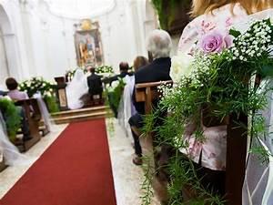 Laddobbo Floreale Per Il Matrimonio In Chiesa Consigli