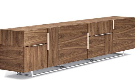 wood and metal bar stools domino 4 unit credenza hivemodern com