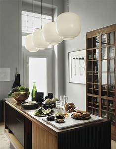 nos idees decoration pour la cuisine elle decoration With idée de décoration de cuisine