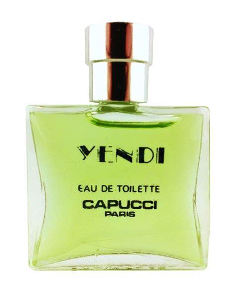 Roberto Capucci  Yendi  Yendi de Capucci Eau de Toilette