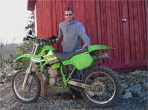 Kawasaki 500 Dirt Bike for Sale