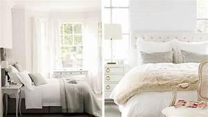 3 sencillas ideas para decorar y ganar luz en dormitorios