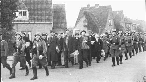 route massadeportatie wordt historische tocht amersfoort