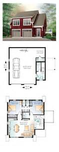 garage apartment plans 2 bedroom garage apartment plan 64817 total living area 1068 sq ft 2 bedrooms and 1 bathroom