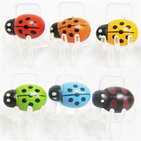ladybug kitchen accessories better gro ladybug plant 2 pack 53262 the home depot 3626