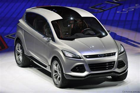ford kuga exterior high resolution images car