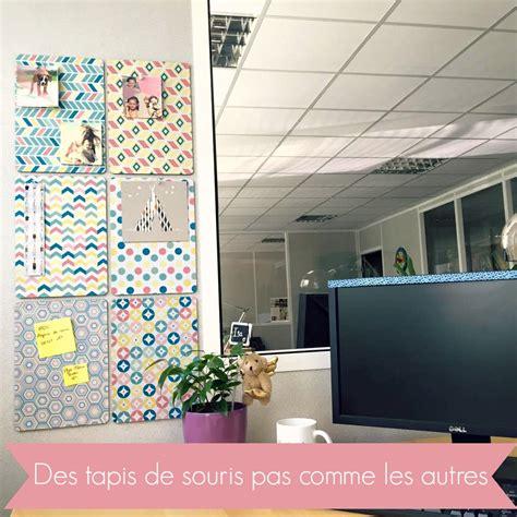 tapis de bureau personnalisé des tapis de souris personnalisés pour décorer bureau