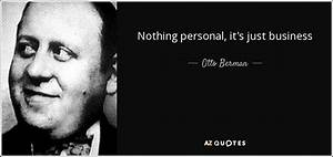 QUOTES BY OTTO BERMAN | A-Z Quotes