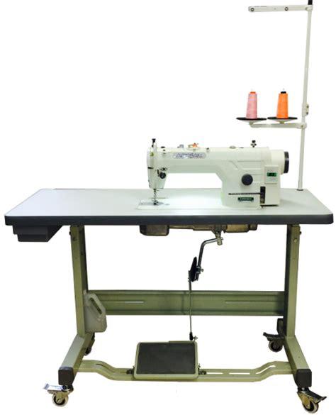 2 Major Parts Of Lockstitch Sewing Machine