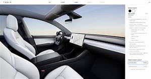 tesla-model-y-interior-white - Be Sustainable