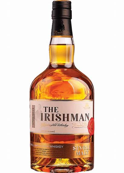 Whiskey Single Irishman Malt Irish Total Wine