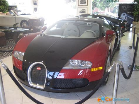 first bugatti ever made auto first veyron ever made foto