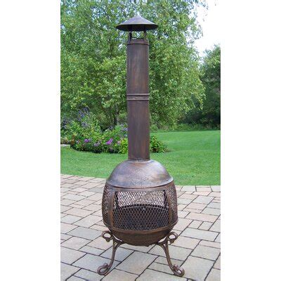Chiminea On Sale by Chimineas You Ll In 2019 Wayfair
