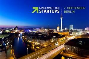 Bilder Von Berlin : lange nacht der startups letzte chance zur bewerbung gr nderszene ~ Orissabook.com Haus und Dekorationen