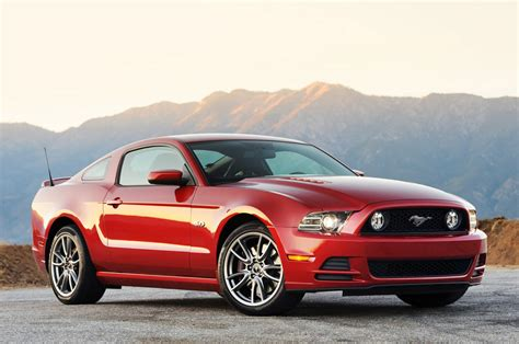 2019 Ford Mustang Gt  Design, Features, Engine, V8