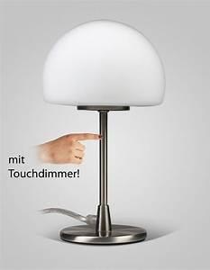 Lampe Touch Dimmer : lampe schreibtischlampe tischlampe lampen touch dimmer ebay ~ Michelbontemps.com Haus und Dekorationen
