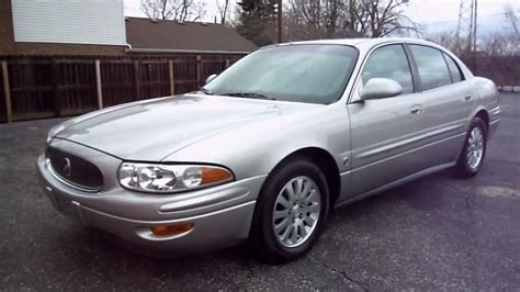 2005 Buick Lesabre Limited For Sale with 23,268 miles ...