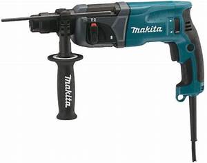 Price, Review, and Buy Makita Rotary Hammer Drill - HR2460 ...