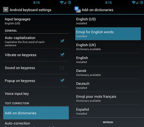 how to use emojis on your android device 171 android appstorm