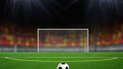 Wallpapers Soccer Ball Football